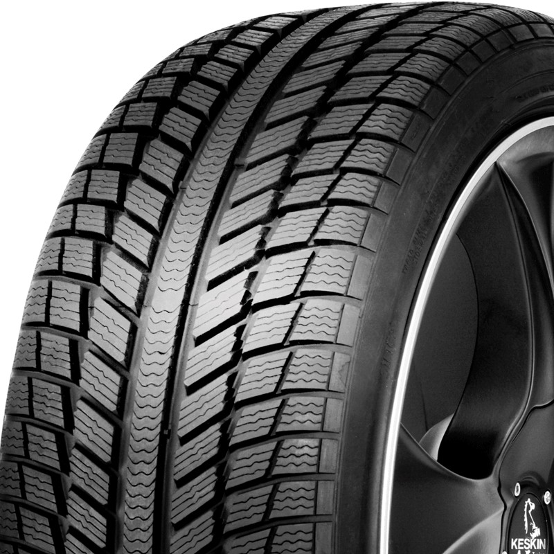 225/50R17 SYRON TIRES EVEREST1 Plus 98V XL