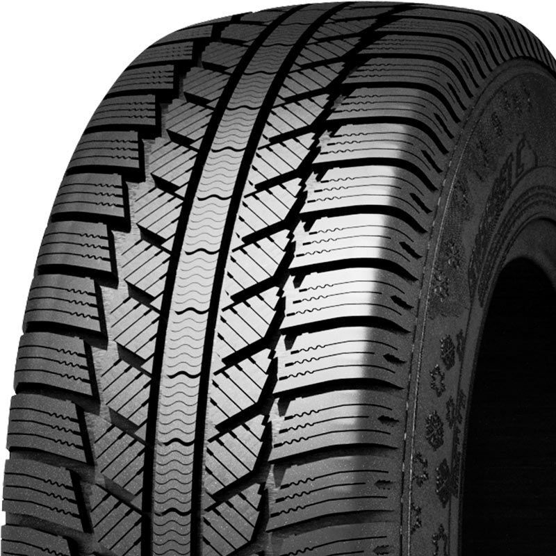 235/65R16C SYRON TIRES EVERESTC 121T C